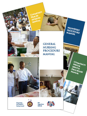 ICAP Swazi Nursing Manual